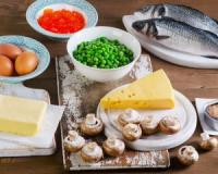 Omega-3 fatty acids and vitamin D - two key nutrients for lupus sufferers