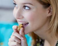 Go nuts over walnuts - one of the top weight loss foods