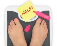 Weight loss products aren't enough - here's how to break through a plateau