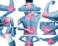 Joint and muscle aches and pains making you miserable? Try DMSO; it will help!