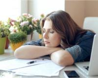 Three dietary tips to combat fatigue and get your energy back