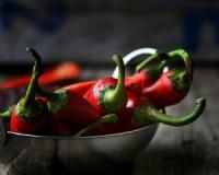 Chillies fight prostate cancer, boost circulation and more!