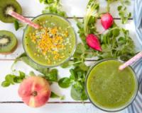 Improve your mental wellness with these delicious smoothie ingredients