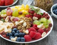 Fibre - not just probiotics - is key to optimal gut health