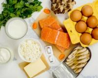 Too much or too little vitamin D boosts cardiovascular disease risk