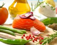 Fish and olive oil can help you lose weight the healthy way!