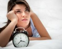 Is poor sleep a reason to get help for depression?