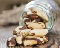 Slash your risk of prostate cancer death by 34% by eating nuts regularly