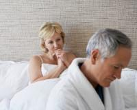 Men can prevent a sex drive decrease by adopting these four habits