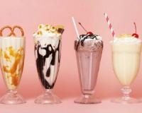 A single milkshake can kick-start the path to heart attack!