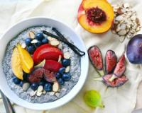 Five ways to reap the remarkable nutritional benefits of chia seeds in the morning