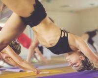 Bikram yoga without the heat offers the same benefits for your heart