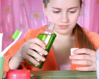 Warning! Your mouthwash could cause you heart failure