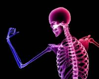 Getting to the bottom of the calcium for your bones myth...
