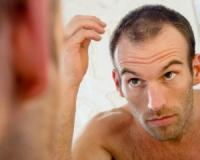 Top diet tips if you're losing hair and want luscious locks again