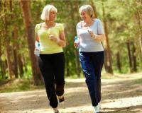 Walking, running and jogging lowers your risk of type 2 diabetes