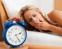 Sleep deprived? Blame your gut bacteria!