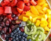 What that tingling in your mouth and throat mean when you eat certain fruit...
