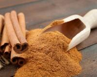 Preliminary study discovers that cinnamon may reduce the risk of cardiovascular damage of a high-fat diet
