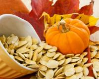 Pumpkin seeds, soy foods and other enlarged prostate gland remedies