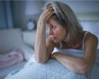 Breakthrough: Study links sleep disturbance during menopause to lower levels of sexual satisfaction