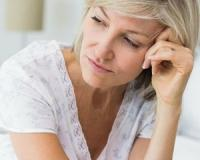 Why only some menopausal and post-menopausal women need help for depression