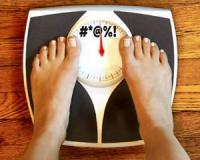 Why you shouldn't panic if you've hit a weight loss plateau plus how to overcome it